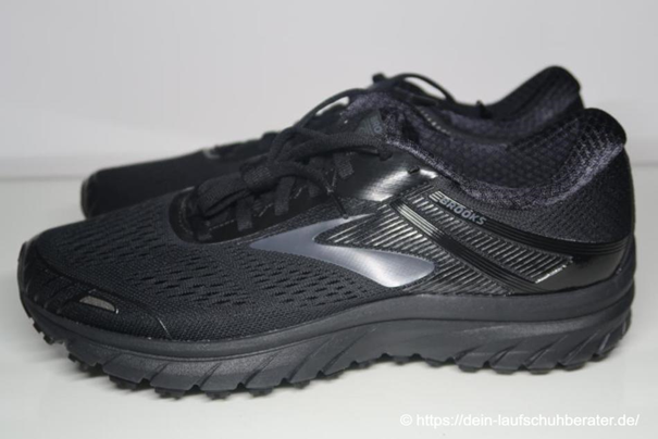 Dein und für Senkfüße Laufschuhe Laufschuhberater Platt R54LAj