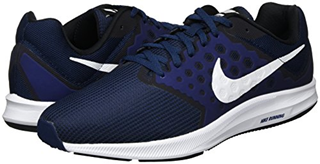 Nike Downshifter 7 und 8 im Test - Dein-Laufschuhberater