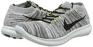 Nike ren schoen Free Run+ 3 Shield Men