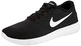 check out 89e2c 756a7 Der Nike Free RN kommt dem Nike Free 4.0, zumindest was das Laufgefühl und  die Fersensprengung betrifft, am nähesten. Die Sprengung ist im Nike Free  RN ...